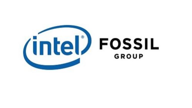 Intel ve Fossil akıllı saat için el sıkıştı