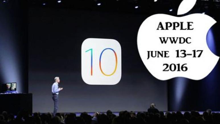 iOS 10'un kalbi şifresiz ve kimse nedenini bilmiyor