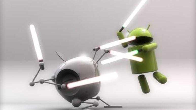Android ve iOS arasındaki bu fark, hızla kapanıyor