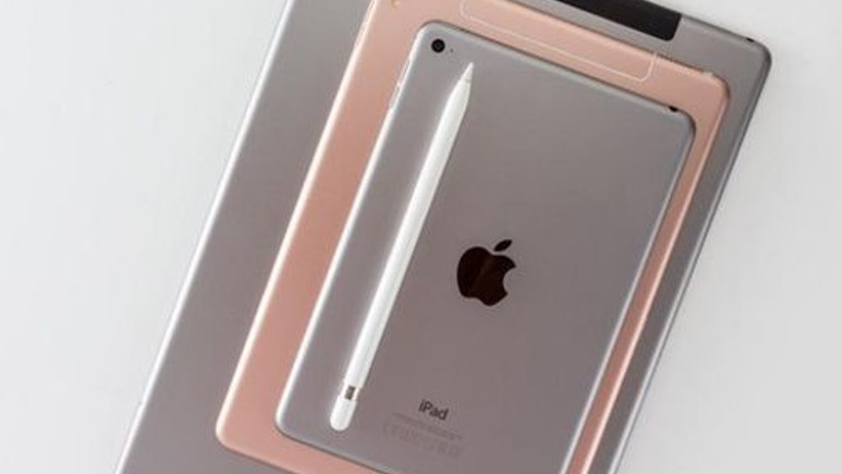 Yeni iPad modeli geliyor!