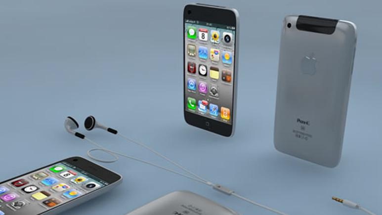 Yeni iPhone'un ekranı daha mı büyük olacak?