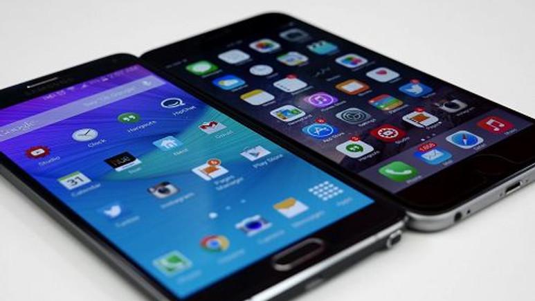 Galaxy Note 5 ve iPhone 6 Plus Optik Görüntü Sabitleme karşılaştırması