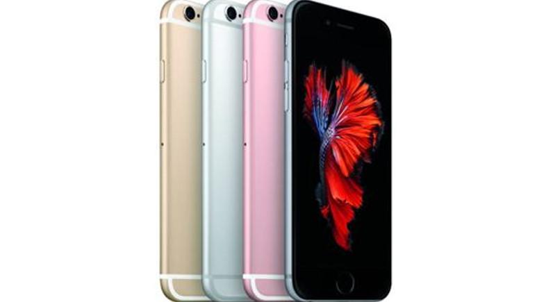 Apple iPhone 6 uçakta patladı!