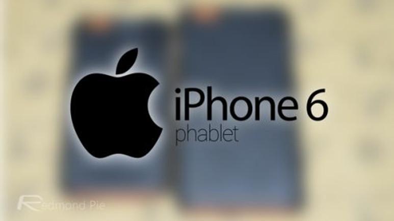 Phablet iPhone 6'nın pili görüntülendi (Video)