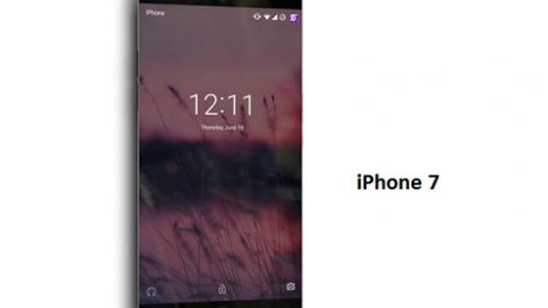 iPhone 7'nin ekranı kırılmayacak!