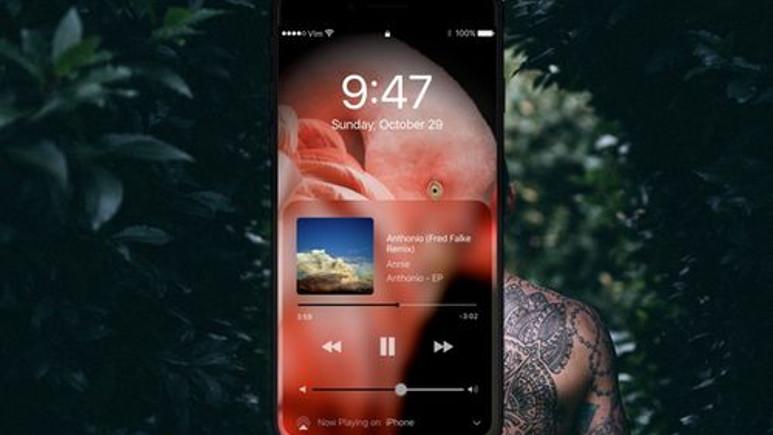 iPhone 8, 3D yüz tanıma teknolojisi ile gelebilir