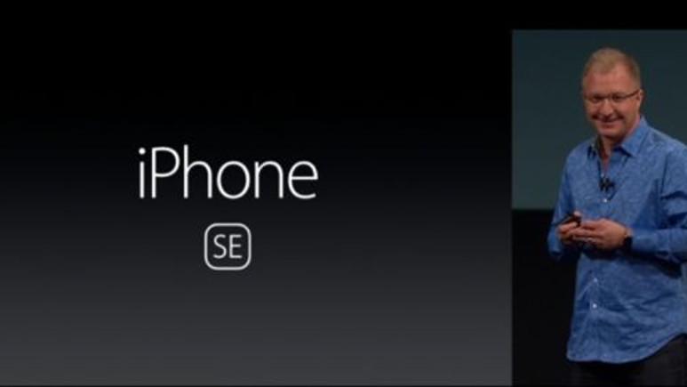 iPhone SE'nin 'SE' açılımı nedir?