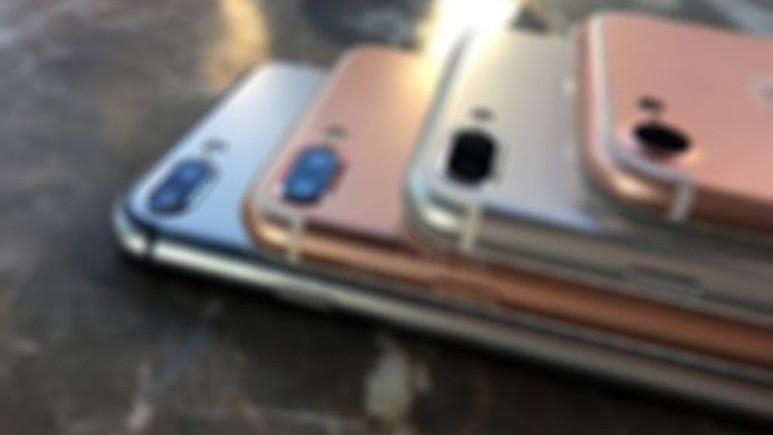 iPhone 7'nin tanıtım tarihi sızdırıldı