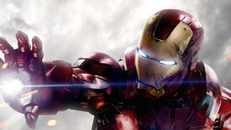 Samsung Galaxy S6 ve S6 Edge'in Iron Man versiyonu çok yakında!