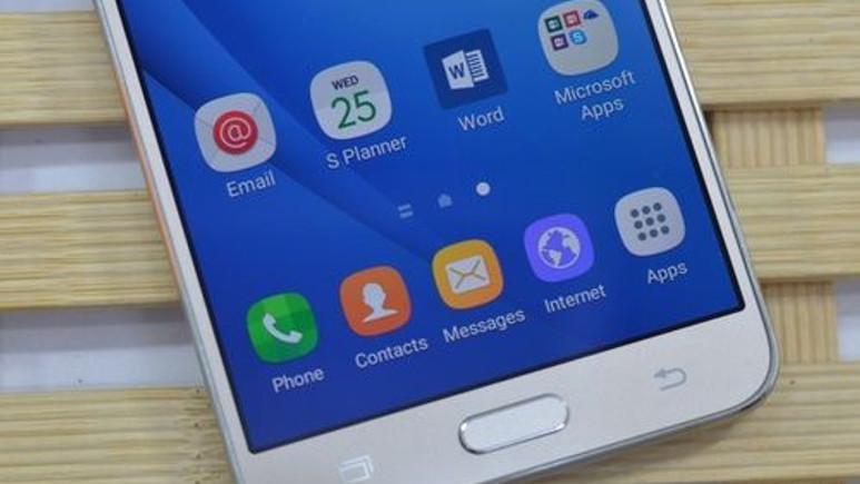 Samsung Galaxy J7 (2017) özellikleri sızdı!