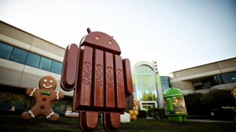 Nisan ayı Android sürümleri kullanım oranları açıklandı