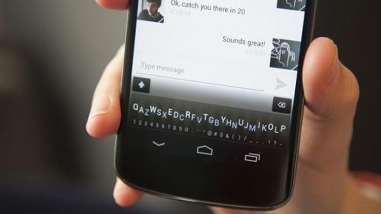 Android için en harika klavye uygulaması! (Video)