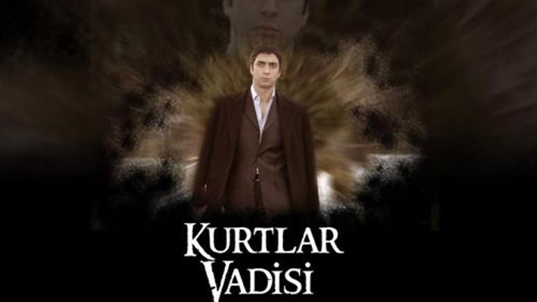 Kurtlar Vadisi'ne PKK saldırısı!
