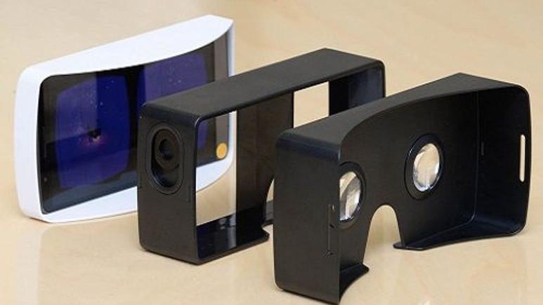 LG'nin Sanal Gerçeklik Gözlüğü ''VR for LG'' incelemesi