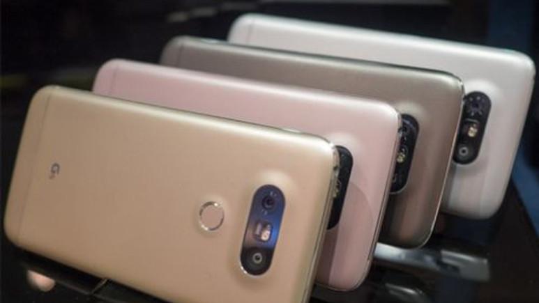 LG G5 plastik mi metal mi? LG yanıtladı!