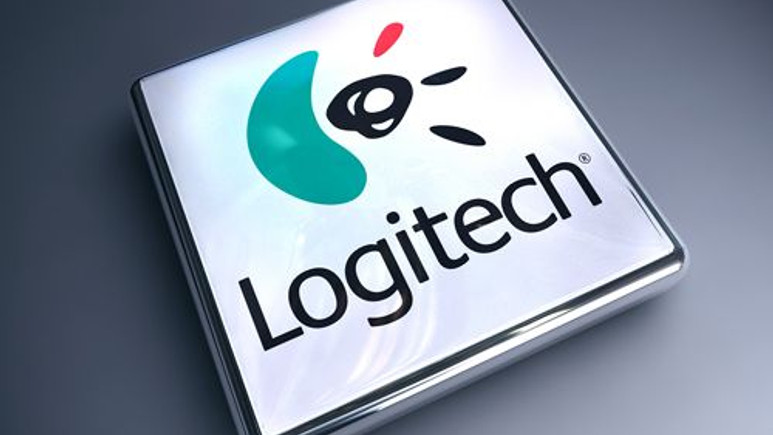 Logitech'den Bluetooth özellikli audio adaptör