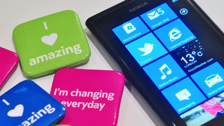 Nokia Lumia'ya yeni kamera seçenekleri!