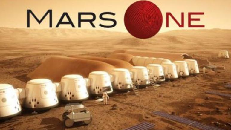 İşte Mars'a ölmeye gidecek olan çılgın Türkler!