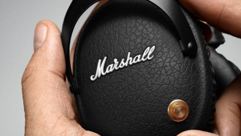 Marshall Monitor Bluetooth inceleme