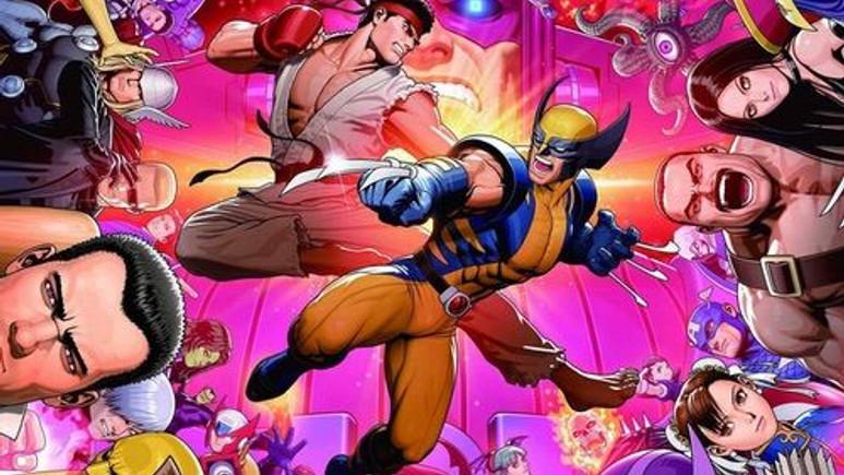 Marvel vs. Capcom 4 geliyor!