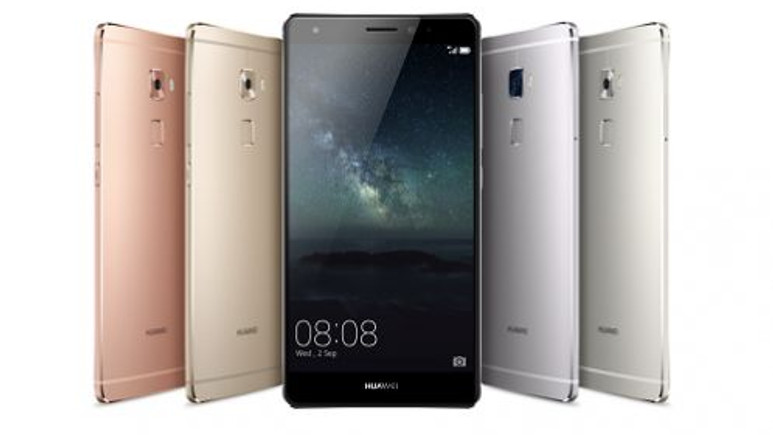 Huawei Mate S ekran özellikleri ile öne çıkıyor!