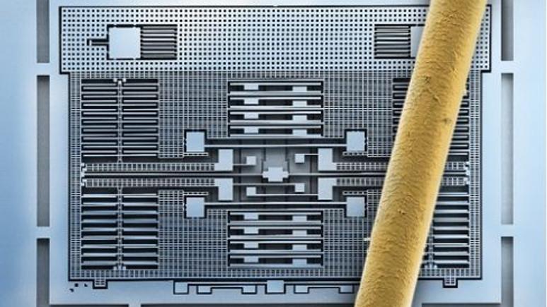 Bosch, beş milyarıncı MEMS sensörünün üretimini gerçekleştirdi