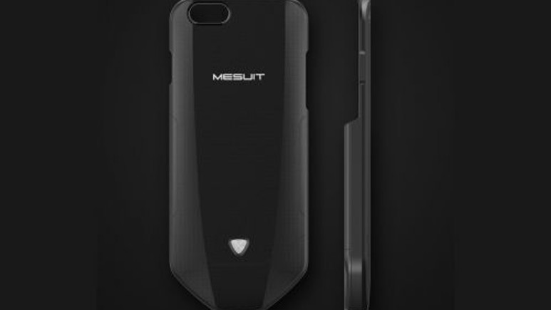 Bu kılıfla iPhone'unuzu Android'e çevirin!
