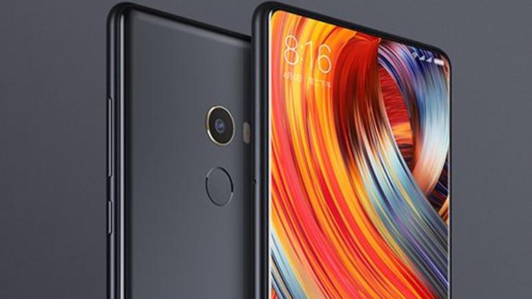 Xiaomi Mi Mix 2 resmen tanıtıldı! İşte tüm özellikleri ve görüntüleri!