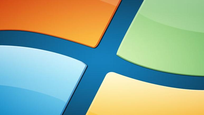 Microsoft'un web sitesine metro arayüzü!