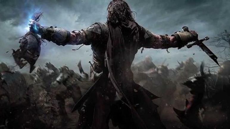 Shadow of Mordor'dan 30 dakikalık oynanış videosu
