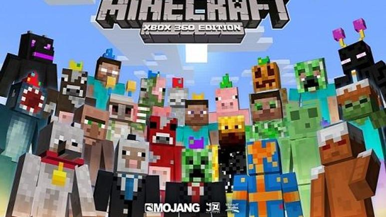 Minecraft: Xbox One Edition çıkış tarihi kesinleşti
