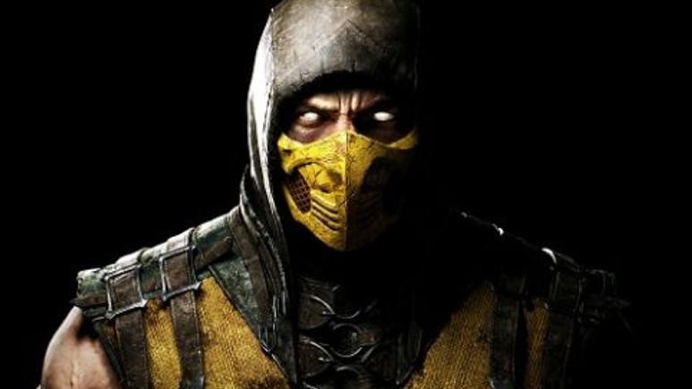 Mortal Kombat X'in büyücüsü Quan Chi tanıtıldı!