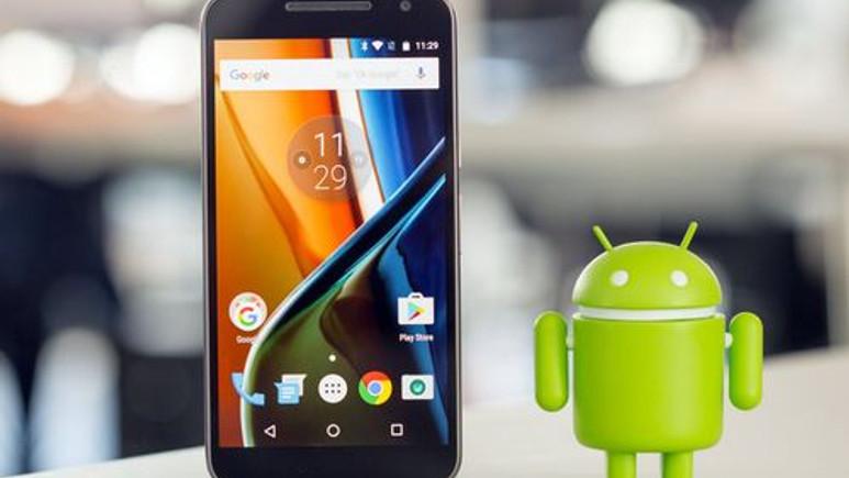 Moto G5 Plus, tasarımı ve özellikleri ile karşımızda