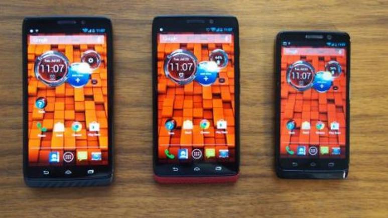 Motorola Android 4.0 ICS için şok bir karar aldı!