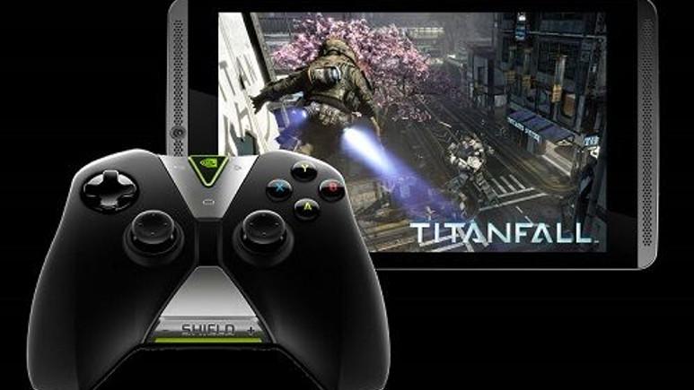 Nvidia oyun odaklı yeni bir tablet hazırlıyor: Nvidia Shield Tablet X1