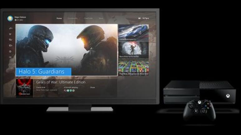 New Xbox One Experience Güncellemesi Yayınlandı