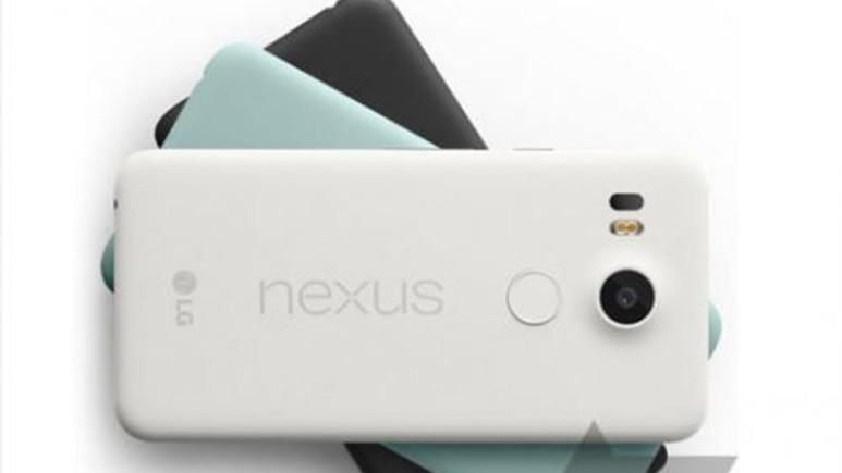 Google Nexus 5X kutu açılımı (Video)