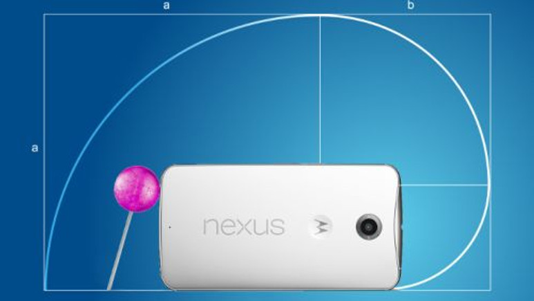 Nexus 6 suyun içinde bile şarj oluyor! (Video)