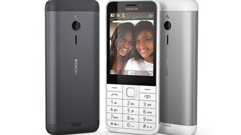 Nokia 230 Resmen Tanıtıldı