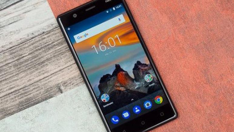 Nokia 3 dayanıklılık testi (Video)
