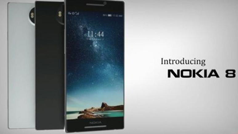 İşte hayalinizdeki Nokia N8! (Video)