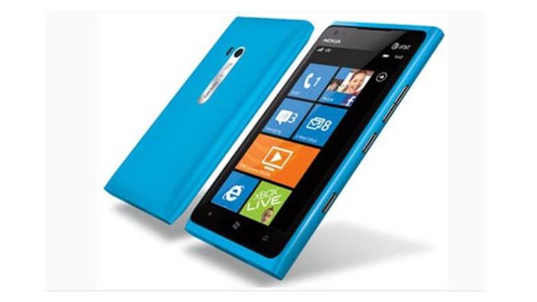 Nokia 'Lumia 900' - 'İnceleme'