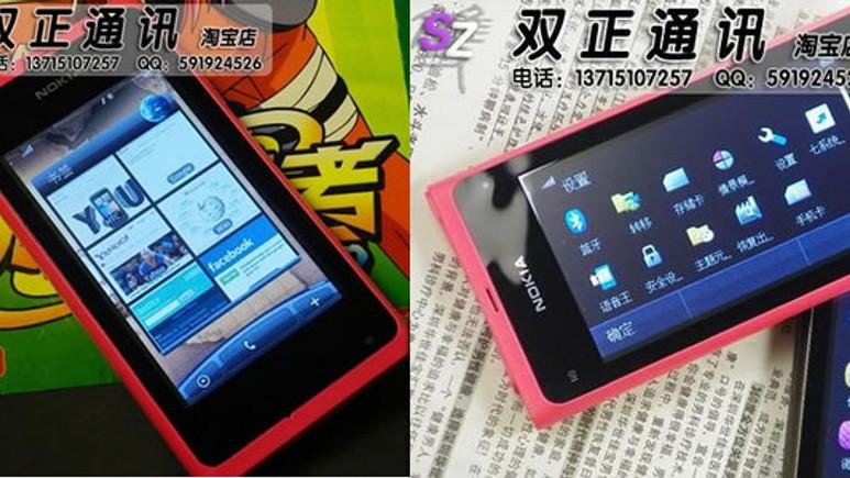 Nokia 603 için özel indirim!