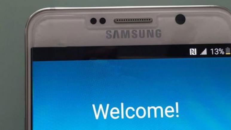 4GB RAM'li Galaxy Note 5 Geekbench testinde göründü