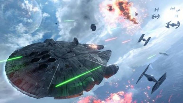 Nvidia, Fallout 4 ve Start Wars Battlefront İçin Sürücü Güncellemesi Yayınladı
