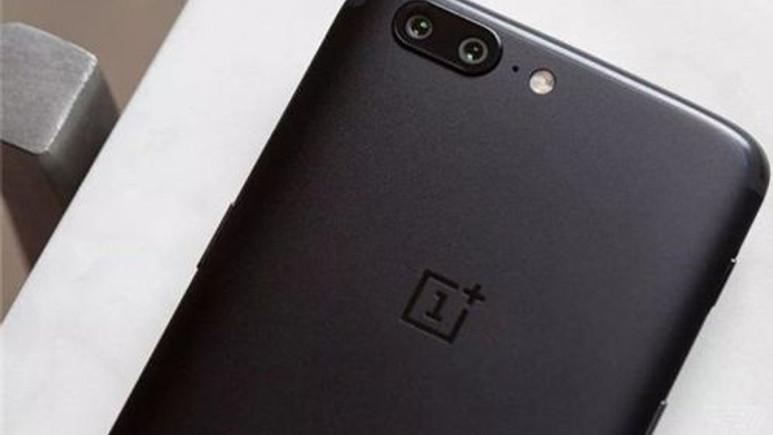 OnePlus 5 tanıtılmadan görüntüleri sızdırıldı