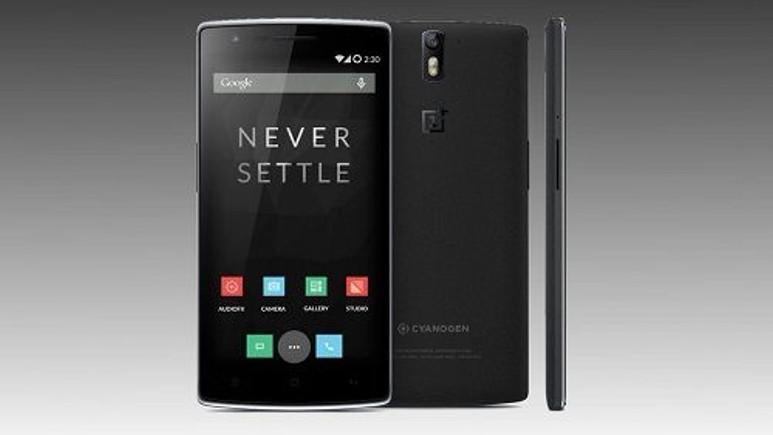 OnePlus 2; Galaxy S6, iPhone 6s ve HTC One M9 kadar etkili bir cihaz olabilir