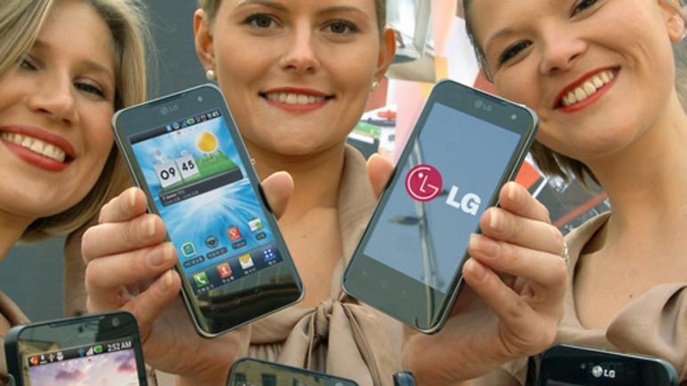 LG, Optimus 4X HD satışa çıkarıyor!