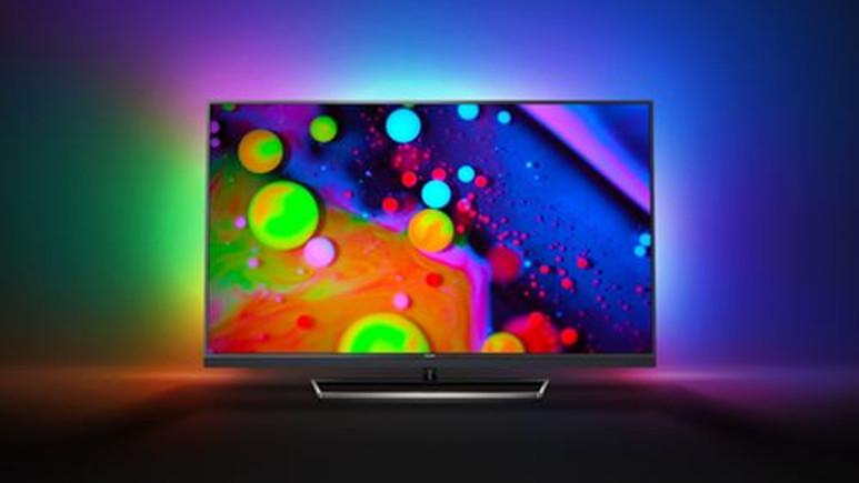 Philips, P5 motoru ile TV sektöründe fark yaratacak!