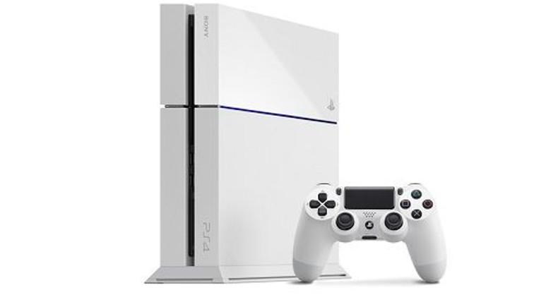 PlayStation 4 Suzaku Edition duyuruldu!